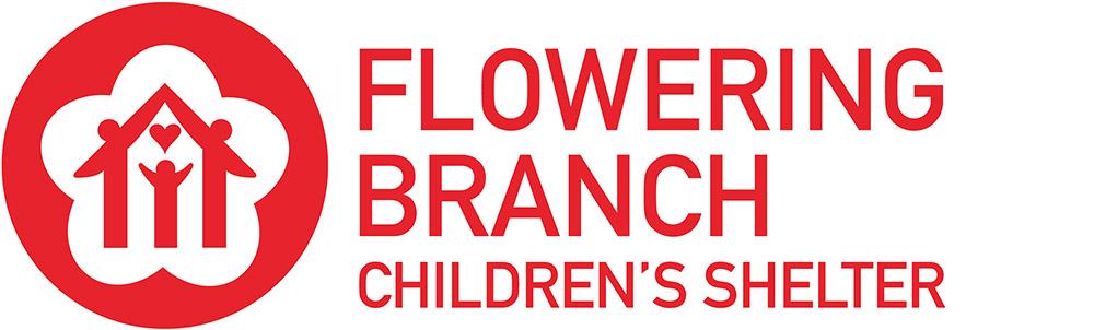 Flowering Branch Logo